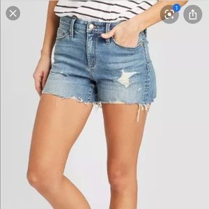 Target Universal Thread Shorts
